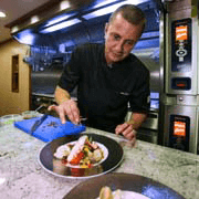 Image of a Executive Chef